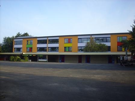 Die Brüder-Grimm-Schule